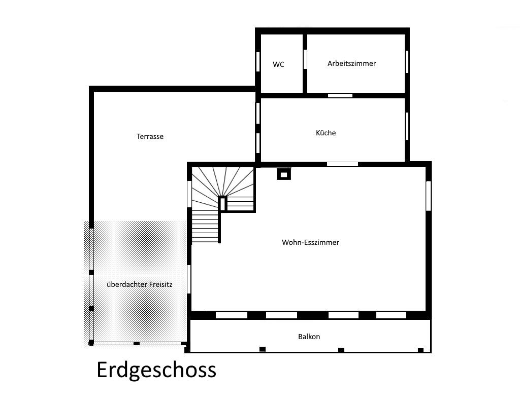 ein wohntraum f r zwei einfamilienhaus mit herrlichem. Black Bedroom Furniture Sets. Home Design Ideas
